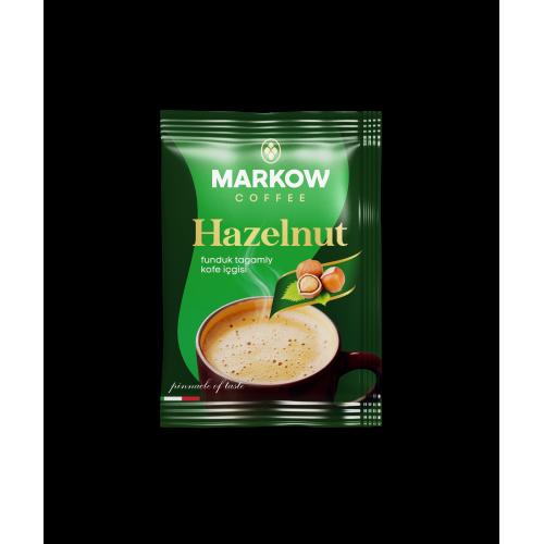 "Markow кофе 3в1 ""Hazelnut"" 1 уп. (25шт*20гр)"